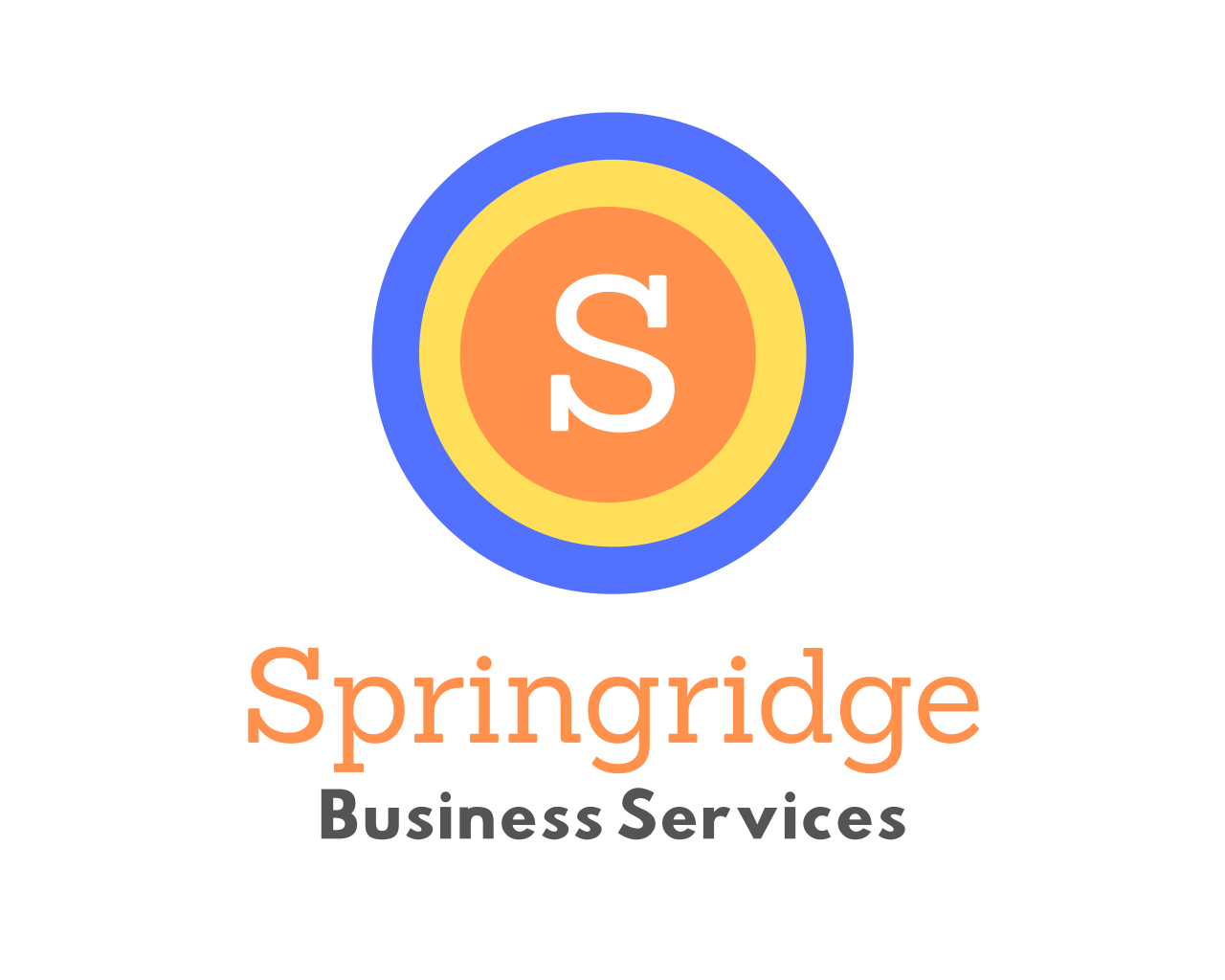 Springridge Business Services logo